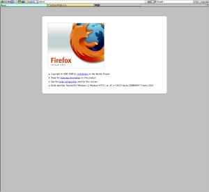 Firefoxカスタマイズ