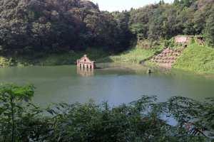 曽木旧発電所6