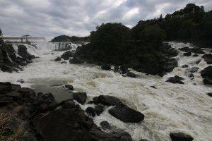 曽木の滝3